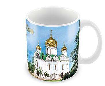 Царское Село (Пушкин). Екатерининский собор