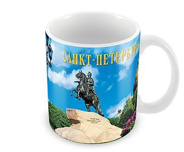 СПб. «Медный всадник»