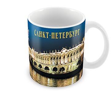 СПб. Эрмитаж