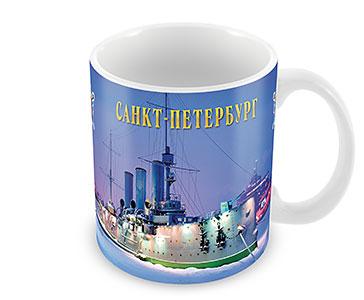 СПб. Крейсер «Аврора»