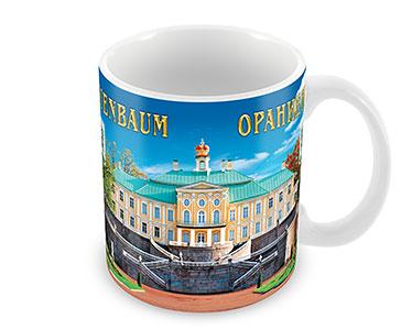 Ораниенбаум. Большой дворец