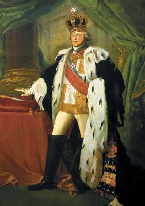 Император ПавелI (Тончи)