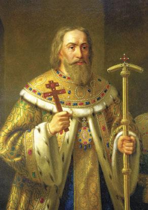 Патриарх Филарет (Тютрюмов)